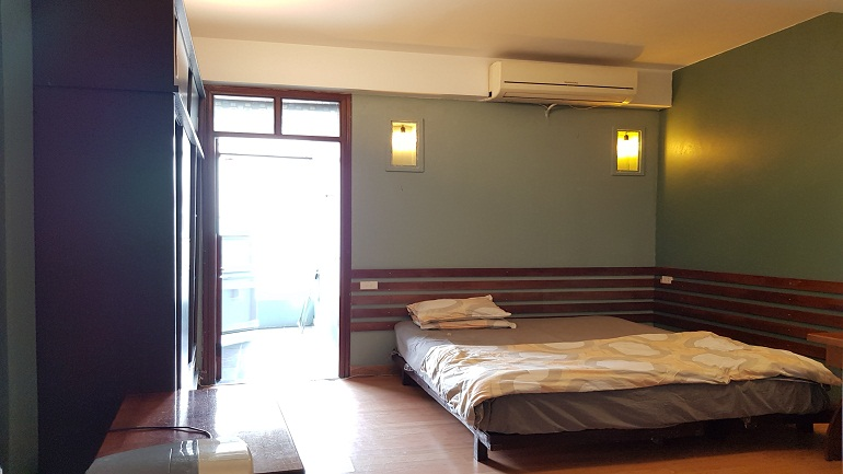 Studio apartment in Old Quarter Hanoi for rent